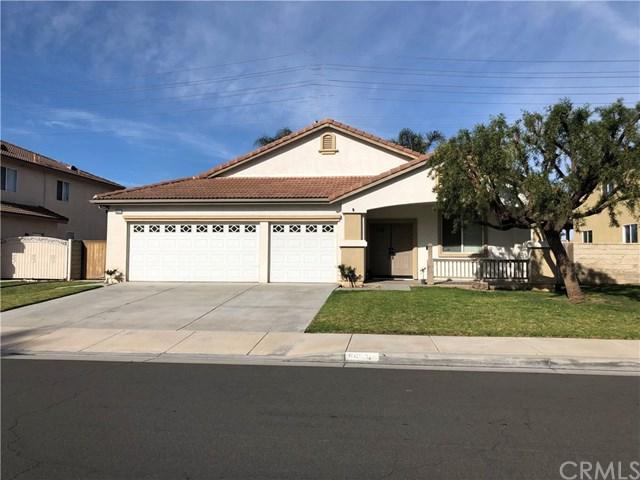 6653 Whitewater Street, Eastvale, CA 91752 (#IG18062344) :: Provident Real Estate