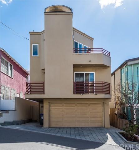 320 23rd Street, Manhattan Beach, CA 90266 (#SB18033551) :: RE/MAX Masters
