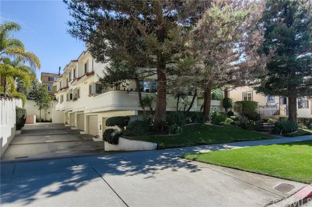 128 S Broadway E, Redondo Beach, CA 90277 (#SB18062496) :: Realty Vault