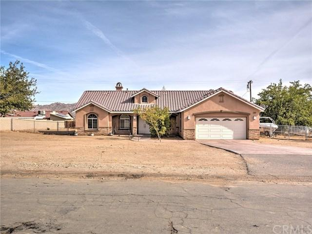 16409 Rancherias Road, Apple Valley, CA 92307 (#CV18062559) :: RE/MAX Masters