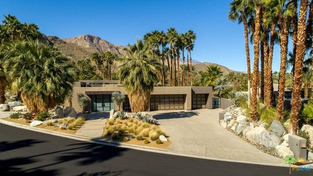 5 Evening Star Drive, Rancho Mirage, CA 92270 (#18315992PS) :: DiGonzini Real Estate Group