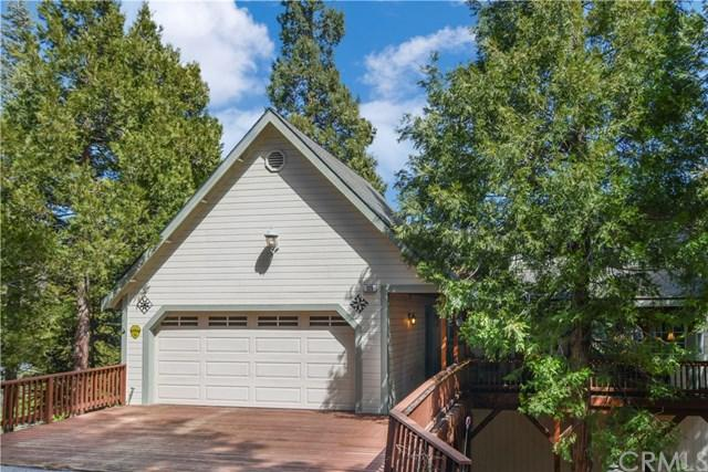 328 Birchwood, Lake Arrowhead, CA 92352 (#EV18057301) :: Realty Vault