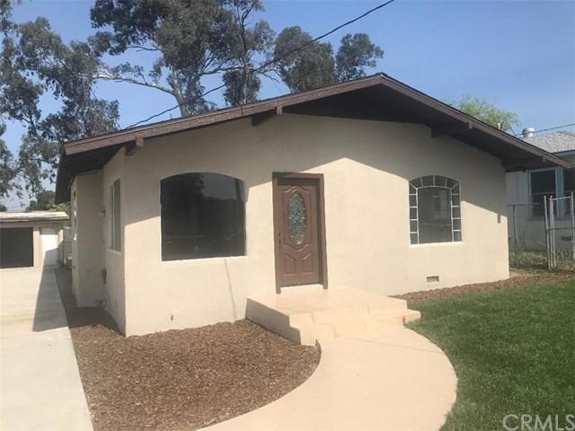 975 Citrus Street, Riverside, CA 92507 (#DW18062637) :: Realty Vault