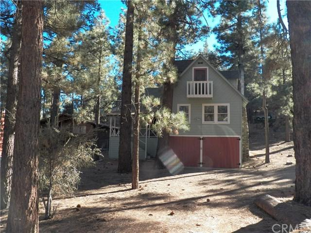 504 Shakespeare Lane, Big Bear, CA 92314 (#CV18050512) :: The Darryl and JJ Jones Team