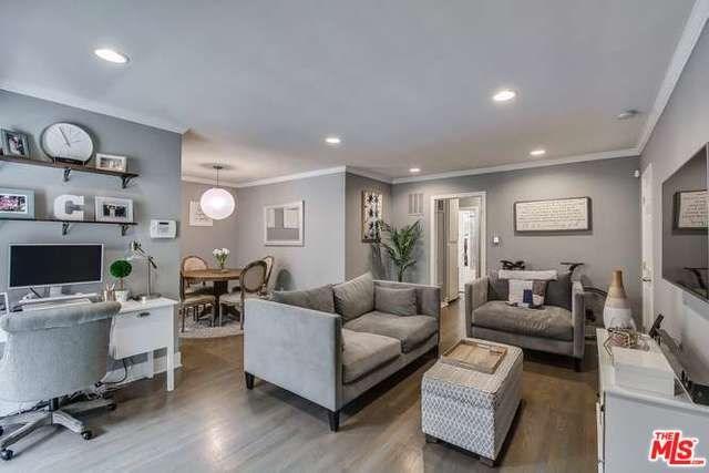 937 5TH Street #3, Santa Monica, CA 90403 (#18324436) :: Prime Partners Realty