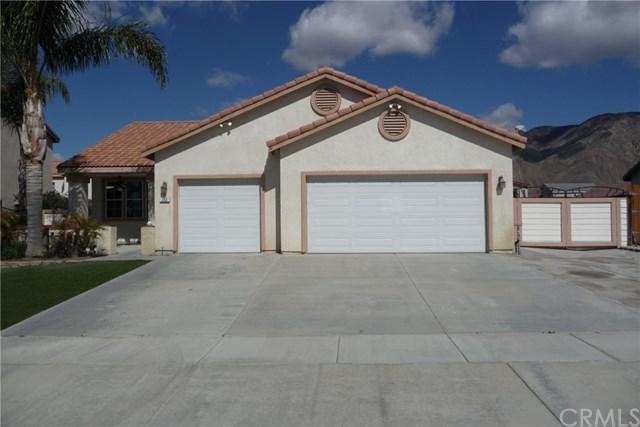 253 Shoal Reef Avenue, San Jacinto, CA 92583 (#PW18054376) :: RE/MAX Empire Properties