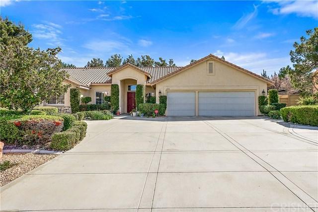 6036 Devonshire Drive, Palmdale, CA 93551 (#SR18062743) :: RE/MAX Masters