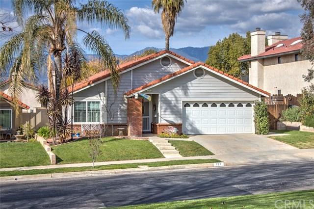 127 Orange Park, Redlands, CA 92374 (#EV18060047) :: RE/MAX Empire Properties