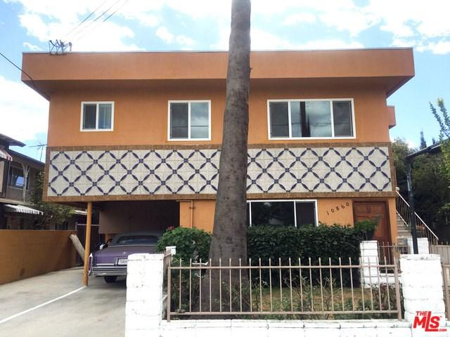 10860 Blix Street, Toluca Lake, CA 91602 (#18324504) :: Prime Partners Realty