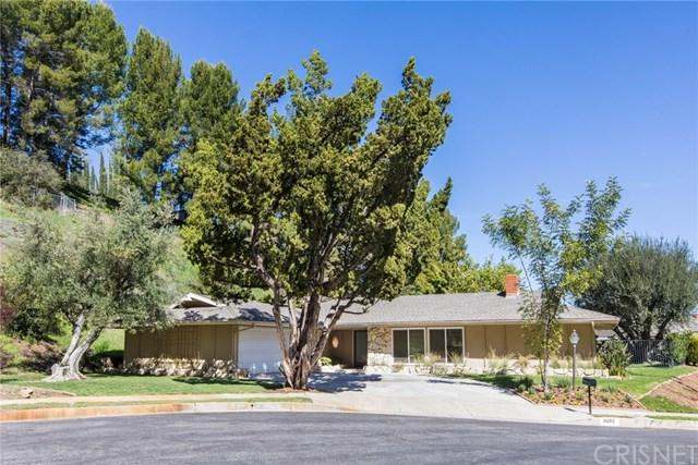 3603 Hayvenhurst Avenue, Encino, CA 91436 (#SR18062792) :: RE/MAX Masters