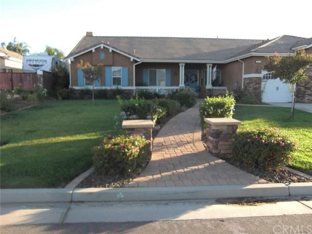 21043 Laguna Avenue, Wildomar, CA 92595 (#SW18062822) :: Realty Vault