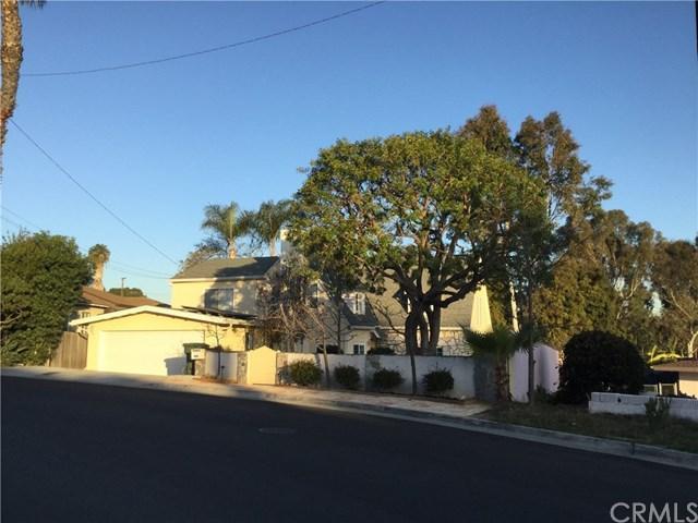 26341 Hillcrest Avenue, Lomita, CA 90717 (#OC18062903) :: Lamb Network