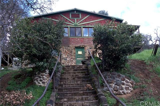 12398 Lakeshore Drive, Clearlake Park, CA 95422 (#LC18062915) :: RE/MAX Empire Properties