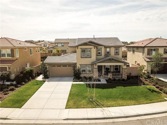 32401 Clear Springs Drive, Winchester, CA 92596 (#SW18062936) :: RE/MAX Empire Properties