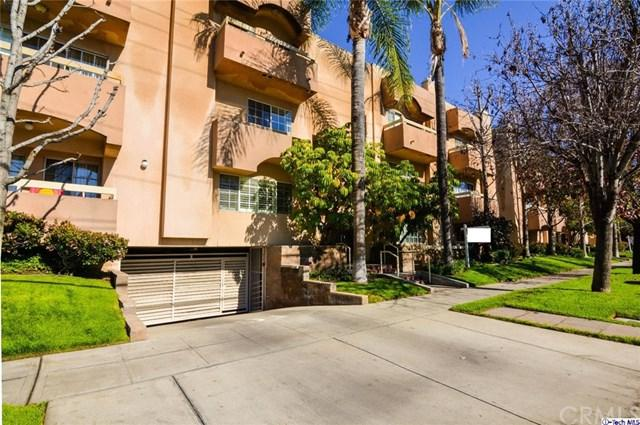 345 W Alameda Avenue #201, Burbank, CA 91506 (#318001013) :: RE/MAX Masters