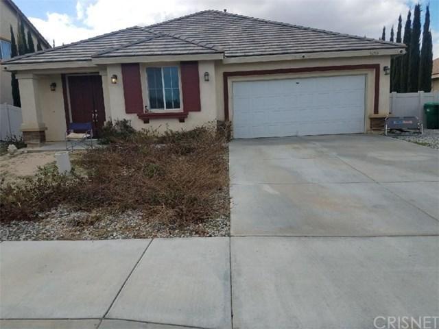 36755 Windtree Circle, Lancaster, CA 93550 (#SR18062842) :: Realty Vault