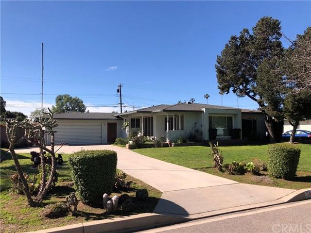 1422 E Verness Street, West Covina, CA 91791 (#CV18063044) :: RE/MAX Masters