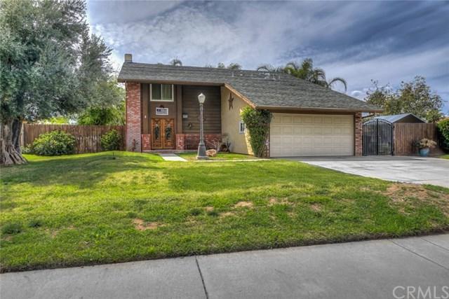 3564 Gwinnett Drive, Riverside, CA 92503 (#IG18062983) :: Realty Vault