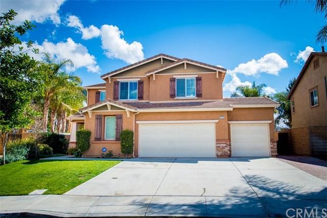7212 Excelsior Drive, Eastvale, CA 92880 (#CV18063088) :: Provident Real Estate