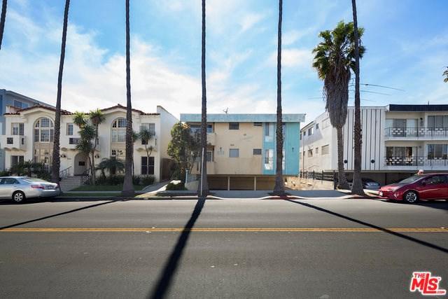 928 4TH Street, Santa Monica, CA 90403 (#18324628) :: Prime Partners Realty