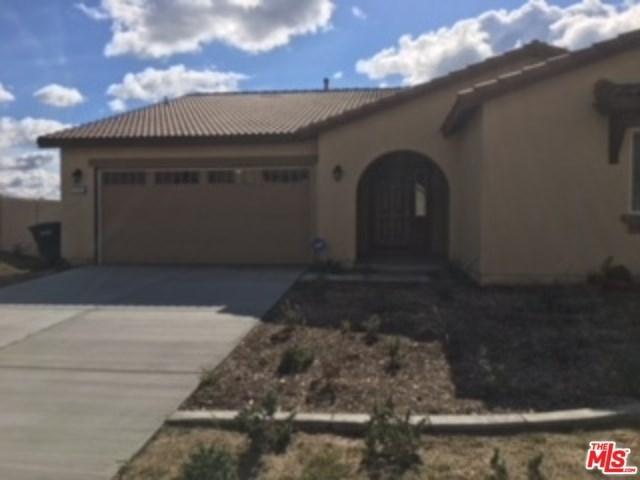 1732 Broomwood Drive, San Jacinto, CA 92582 (#18323316) :: RE/MAX Empire Properties