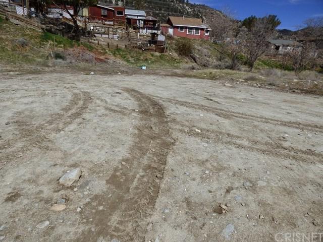 0 Arroyo Trail, Frazier Park, CA 93225 (#SR18062749) :: RE/MAX Masters