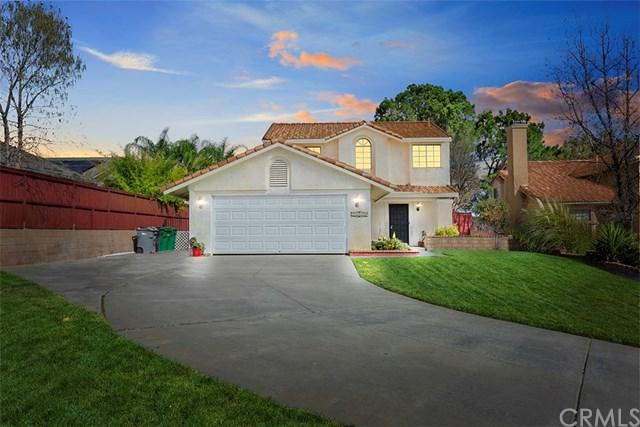 37758 Spyglass Circle, Murrieta, CA 92563 (#SW18063128) :: RE/MAX Empire Properties