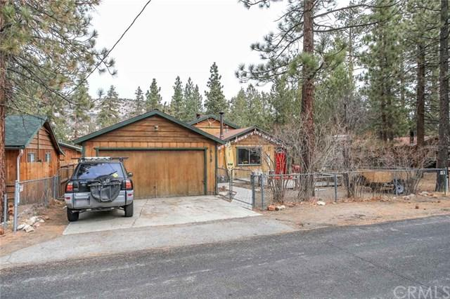 615 Elysian Boulevard, Big Bear, CA 92314 (#PW18063204) :: The Darryl and JJ Jones Team