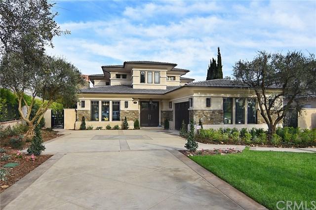 8 S Old Ranch Road, Arcadia, CA 91007 (#AR18063117) :: RE/MAX Masters