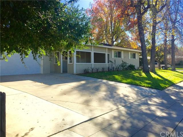 304 E Cypress Avenue, Redlands, CA 92373 (#EV17259928) :: RE/MAX Masters