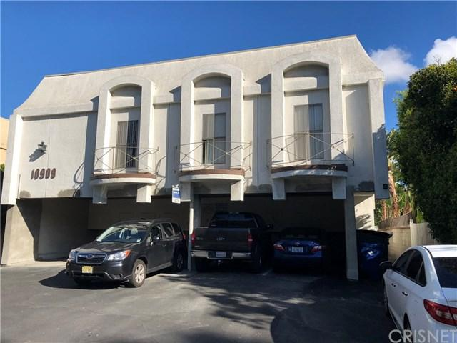 10909 Morrison Street, North Hollywood, CA 91601 (#SR18063180) :: Prime Partners Realty