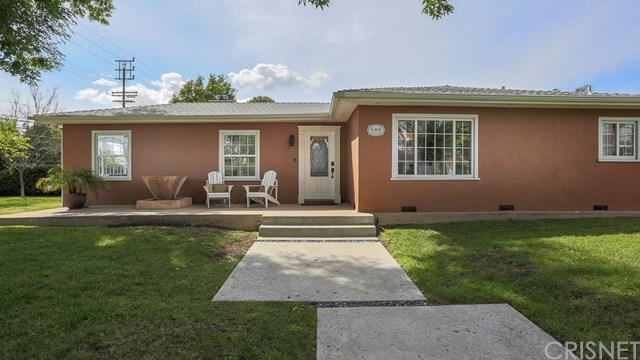 6401 Langdon Avenue, Van Nuys, CA 91406 (#SR18062754) :: The Darryl and JJ Jones Team
