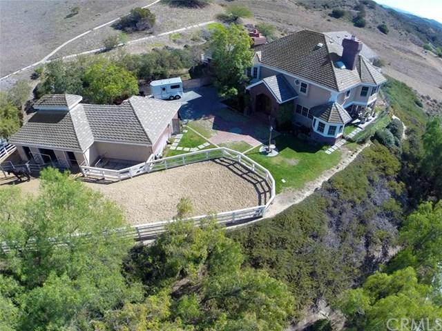 22 Palma Valley, Coto De Caza, CA 92679 (#OC18063277) :: Berkshire Hathaway Home Services California Properties