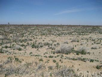 1 Fossil Bed Rd Frontage, Barstow, CA  (#CV18063208) :: RE/MAX Masters