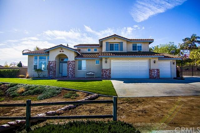 1014 Thoroughbred Lane, Norco, CA 92860 (#IG18062698) :: Provident Real Estate