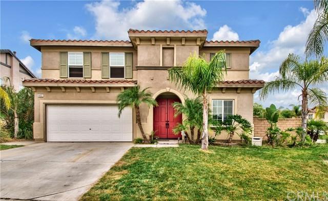 14851 Norfolk Circle, Moreno Valley, CA 92555 (#IG18047180) :: Z Team OC Real Estate