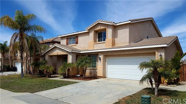 1490 Ranch Street, Perris, CA 92571 (#IV18063321) :: RE/MAX Empire Properties