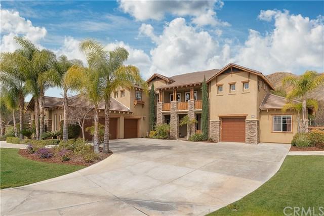 936 Sunset Hills Lane, Redlands, CA 92373 (#EV18062404) :: RE/MAX Masters