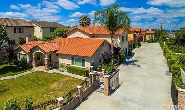 1339 Otterbein Avenue #1, Rowland Heights, CA 91748 (#AR18063412) :: Z Team OC Real Estate