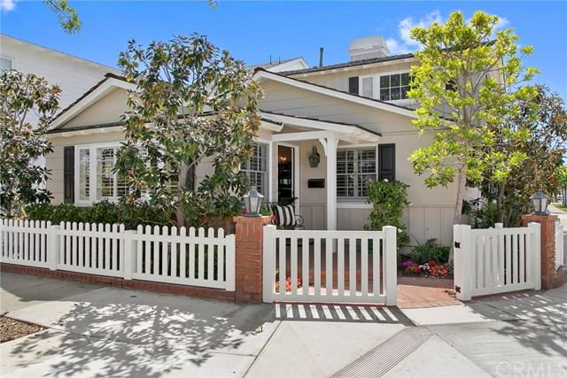 2001 E Balboa Boulevard, Newport Beach, CA 92661 (#NP18063344) :: Scott J. Miller Team/RE/MAX Fine Homes