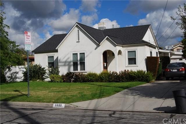 9959 Garibaldi Avenue, Temple City, CA 91780 (#AR18063423) :: RE/MAX Masters