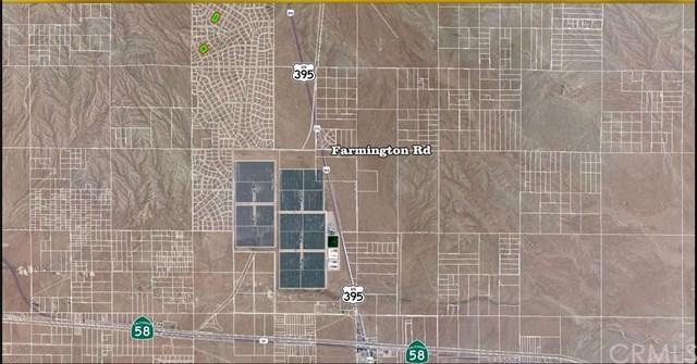 0 No Name, Kramer Junction, CA 93516 (#CV18063432) :: RE/MAX Masters