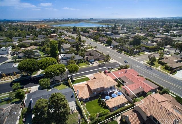 2207 Francisco Drive, Newport Beach, CA 92660 (#LG18062807) :: Scott J. Miller Team/RE/MAX Fine Homes