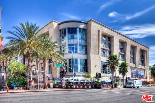 250 N First Street #523, Burbank, CA 91502 (#18324428) :: Prime Partners Realty