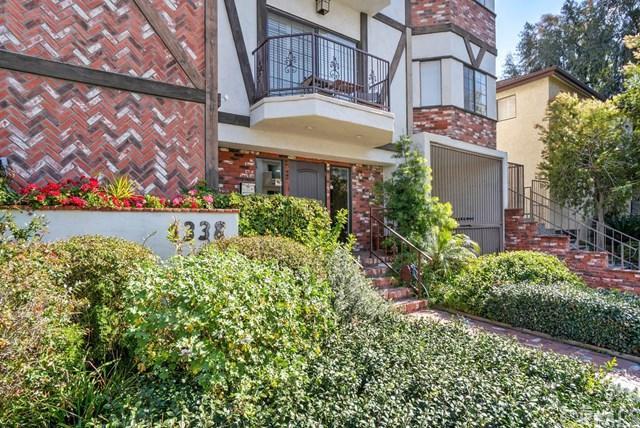 1338 Amherst Avenue #201, Los Angeles (City), CA 90025 (#SB18063395) :: RE/MAX Masters