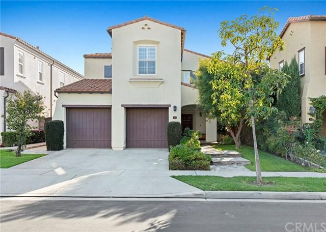62 Cornflower, Irvine, CA 92620 (#PW18062425) :: Berkshire Hathaway Home Services California Properties