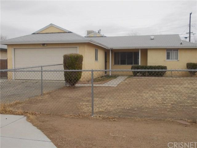 38644 32nd Street E, Palmdale, CA 93550 (#SR18063503) :: RE/MAX Masters