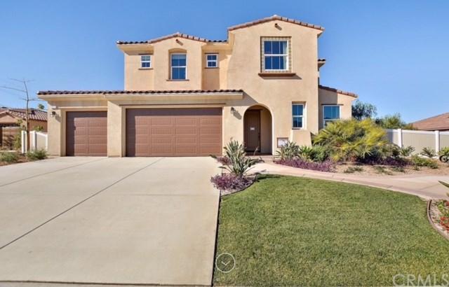 1620 Liv Court, Redlands, CA 92374 (#IV17263111) :: RE/MAX Empire Properties