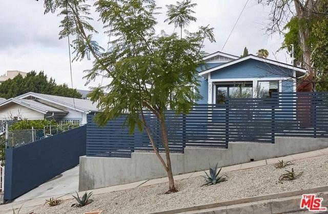 4031 Camero Avenue, Los Angeles (City), CA 90027 (#18321954) :: RE/MAX Masters