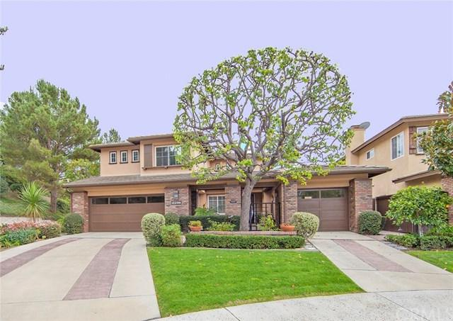 22611 Wakefield, Mission Viejo, CA 92692 (#OC18062431) :: Berkshire Hathaway Home Services California Properties
